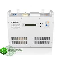 Стабилизатор напряжения Volter СНПТО-5,5 с, купить Стабилизатор напряжения Volter СНПТО-5,5 с