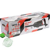 Пневматический гайковерт для грузовых автомобилей Yato YT-09611, купить Пневматический гайковерт для грузовых автомобилей Yato YT-09611