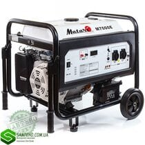 Бензиновый генератор MATARI M 7000E, купить Бензиновый генератор MATARI M 7000E