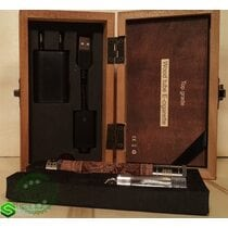 Электронный кальян Wood tube e cigarette, купить Электронный кальян Wood tube e cigarette