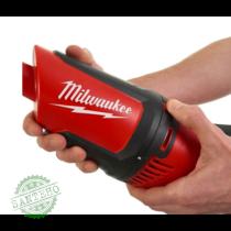 Аккумуляторный пылесос Milwaukee M12HV-0, купить Аккумуляторный пылесос Milwaukee M12HV-0