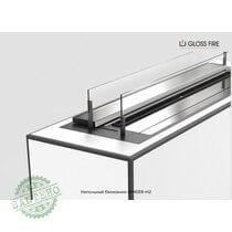 Підлоговий биокамин Render-m2, купити Підлоговий биокамин Render-m2