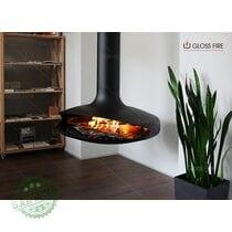 Підвісна биокамин - Арт.001 ТМ Gloss Fire, купити Підвісна биокамин - Арт.001 ТМ Gloss Fire