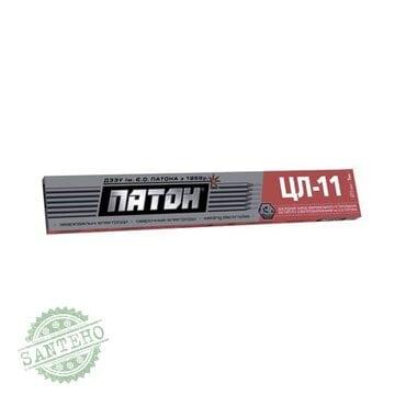 Сварочные электроды Патон ЦЛ-11