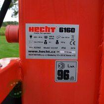 Дровокол электрический HECHT 6160, купить Дровокол электрический HECHT 6160