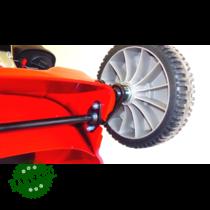Самоходная бензиновая газонокосилка WEIBANG WB 456 SCV 6in1, купить Самоходная бензиновая газонокосилка WEIBANG WB 456 SCV 6in1