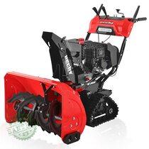 Снігоприбиральник бензиновий HECHT 9534 SQ, купити Снігоприбиральник бензиновий HECHT 9534 SQ