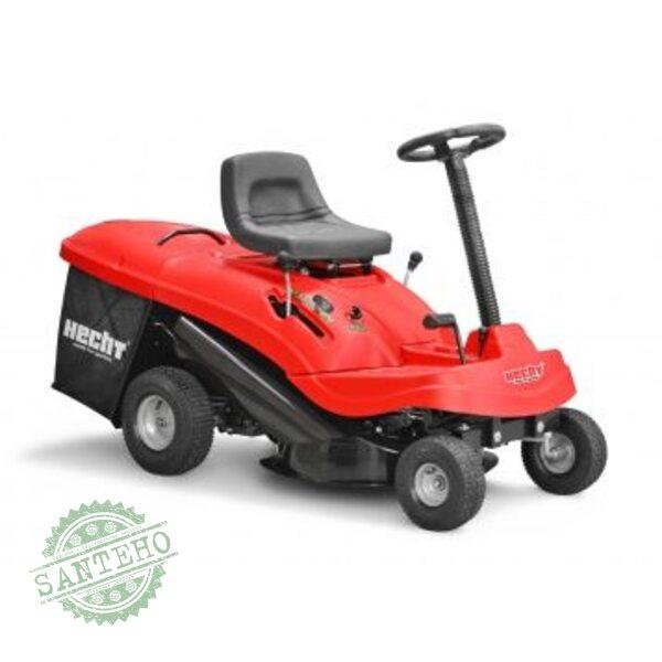 Трактор садовий бензиновий HECHT 5161 SE, купити Трактор садовий бензиновий HECHT 5161 SE