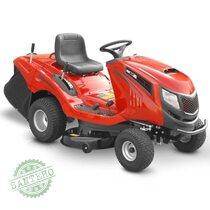 Трактор садовий бензиновий HECHT 5927, купити Трактор садовий бензиновий HECHT 5927