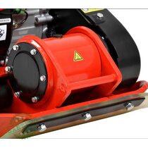 Вибрационная плита бензиновая HECHT 1113, купить Вибрационная плита бензиновая HECHT 1113