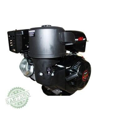 Двигатель бензиновый Weima WM192F-S (CL) (центробежное сцепление, шпонка, 18 л.с., ручной стартер)