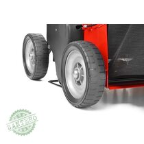Аэратор бензиновый HECHT S 500 H, мощность 4 кВт, купить Аэратор бензиновый HECHT S 500 H, мощность 4 кВт
