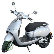 Скутер электрический HECHT CITIS- SILVER, купить Скутер электрический HECHT CITIS- SILVER