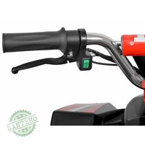 Квадроцикл на аккумуляторной батарее HECHT 54802, купить Квадроцикл на аккумуляторной батарее HECHT 54802