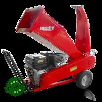 Садовый бензиновый измельчитель веток HECHT 6208, купить Садовый бензиновый измельчитель веток HECHT 6208