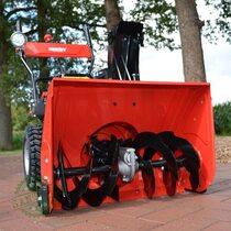 Комплект снігоприбиральної машини Hecht 8680 SE, купити Комплект снігоприбиральної машини Hecht 8680 SE