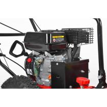 Подметальная машина со щеткой HECHT 8616, купить Подметальная машина со щеткой HECHT 8616