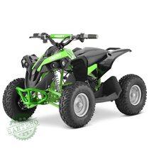 Квадроцикл на аккумуляторной батарее HECHT 51060, купить Квадроцикл на аккумуляторной батарее HECHT 51060