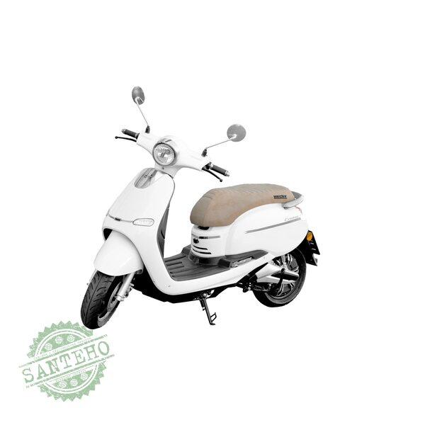 Скутер електричний HECHT СITIS- WHITE, купити Скутер електричний HECHT СITIS- WHITE