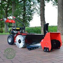 Уборочная машина Hecht 8680 SE SET, купить Уборочная машина Hecht 8680 SE SET