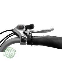 Велосипед на аккумуляторной батарее HECHT PRIME, купить Велосипед на аккумуляторной батарее HECHT PRIME