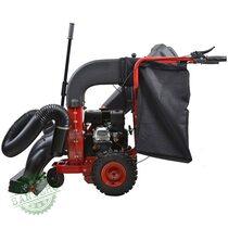Садовый пылесос / измельчитель веток HECHT 8574 PROFI, купить Садовый пылесос / измельчитель веток HECHT 8574 PROFI