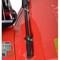 Снегоуборщик бензиновый HECHT 9556, купить Снегоуборщик бензиновый HECHT 9556