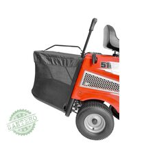 Трактор садовий бензиновий HECHT 5162, купити Трактор садовий бензиновий HECHT 5162