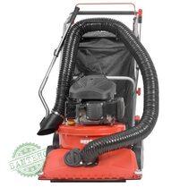 Садовый пылесос HECHT 8514, мощность 6 л.с., купить Садовый пылесос HECHT 8514, мощность 6 л.с.