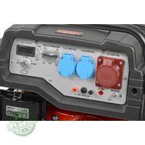 Бензиновий генератор HECHT GG 10000, купити Бензиновий генератор HECHT GG 10000