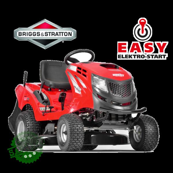 Трактор садовий бензиновий HECHT 5176, купити Трактор садовий бензиновий HECHT 5176