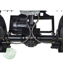 Квадроцикл на аккумуляторной батарее HECHT 54750, купить Квадроцикл на аккумуляторной батарее HECHT 54750