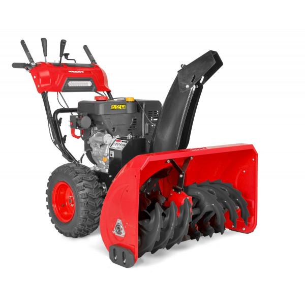Снегоуборщик бензиновый HECHT 9542 SQ, купить Снегоуборщик бензиновый HECHT 9542 SQ