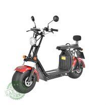 Скутер електричний HECHT COCIS RED, купити Скутер електричний HECHT COCIS RED