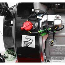 Снегоуборщик бензиновый HECHT 9661, купить Снегоуборщик бензиновый HECHT 9661