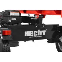 Дровокол бензиновый прицепной HECHT 6422, купить Дровокол бензиновый прицепной HECHT 6422