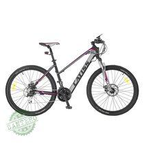 Велосипед на акумуляторної батареї HECHT CATISS, купити Велосипед на акумуляторної батареї HECHT CATISS