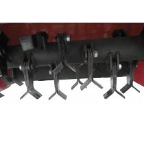 Сенокосилка бензиновая HECHT 5812, купить Сенокосилка бензиновая HECHT 5812