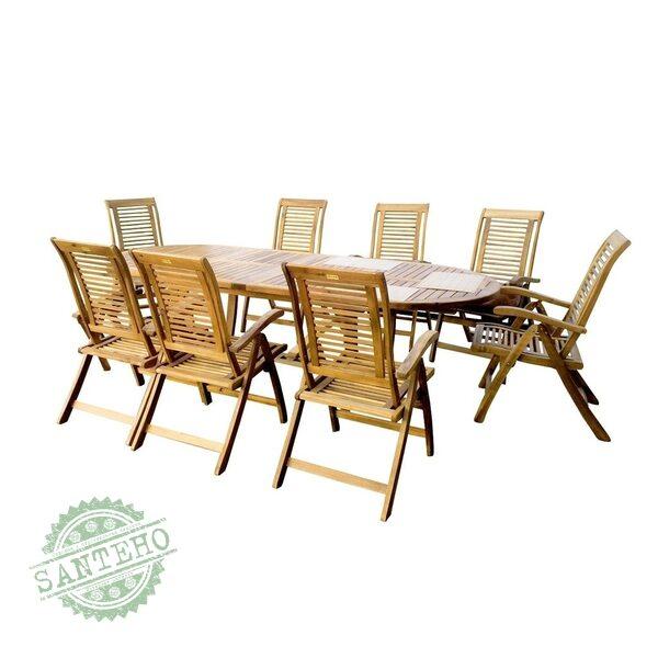 Набор садовой мебели HECHT ROYAL, купить Набор садовой мебели HECHT ROYAL