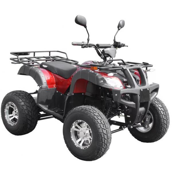Квадроцикл на акумуляторної батареї HECHT 59399 RED, купити Квадроцикл на акумуляторної батареї HECHT 59399 RED