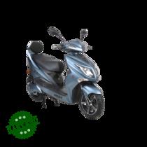 Скутер электрический HECHT EQUIS-BLUE, купить Скутер электрический HECHT EQUIS-BLUE