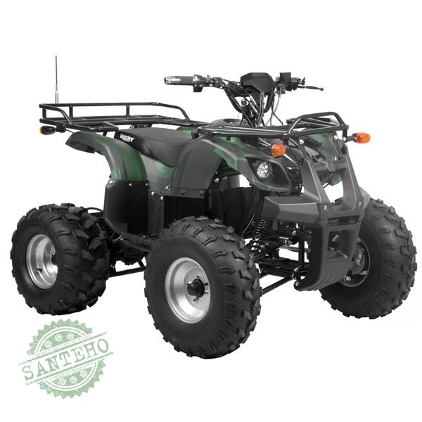 Квадроцикл на акумуляторної батареї HECHT 56150, купити Квадроцикл на акумуляторної батареї HECHT 56150