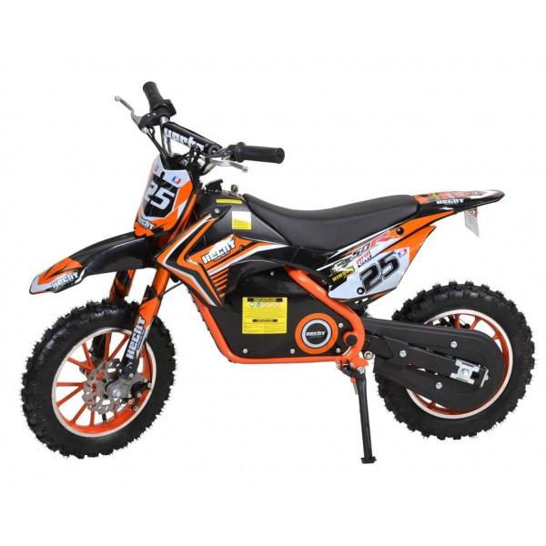 Мотоцикл на аккумуляторной батарее HECHT 54500, купить Мотоцикл на аккумуляторной батарее HECHT 54500