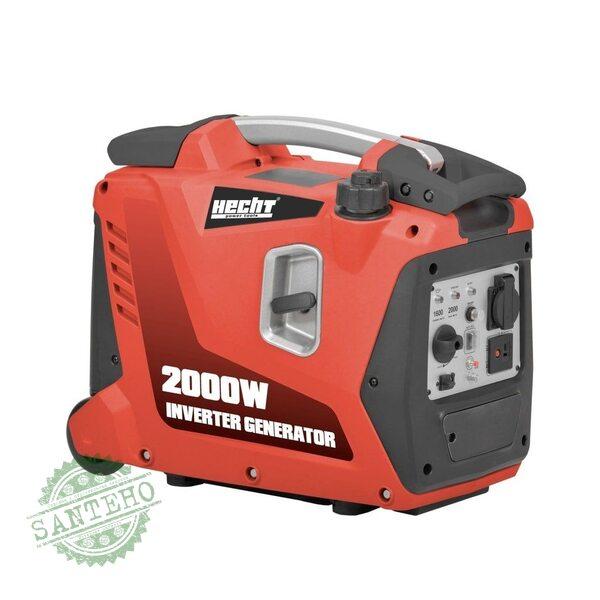 Бензиновый генератор HECHT IG 2200, купить Бензиновый генератор HECHT IG 2200