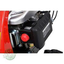 Сенокосилка бензиновая HECHT 587, купить Сенокосилка бензиновая HECHT 587