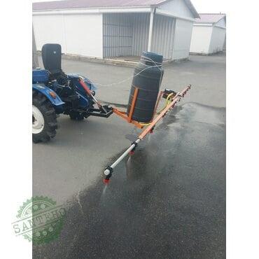 Опрыскиватель для мототрактора Шип 120 л