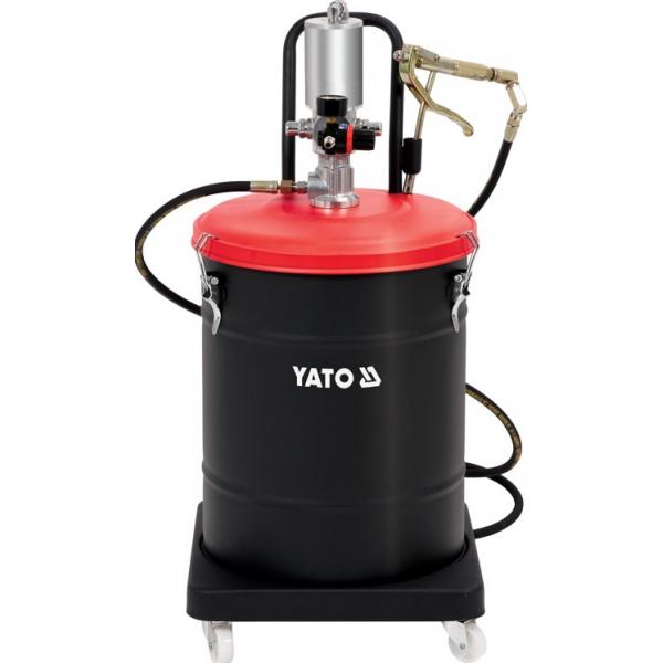 Смазочный аппарат пневматический YATO YT-07069