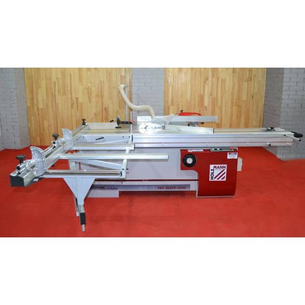 Форматно-раскроечный станок Holzmann FKS 305VF-2600, купить Форматно-раскроечный станок Holzmann FKS 305VF-2600