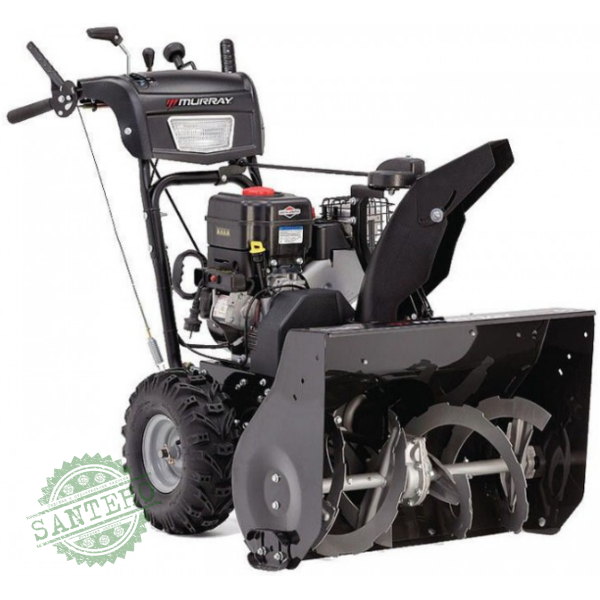Снігоприбиральник бензиновий MURRAY ML61750R, купити Снігоприбиральник бензиновий MURRAY ML61750R