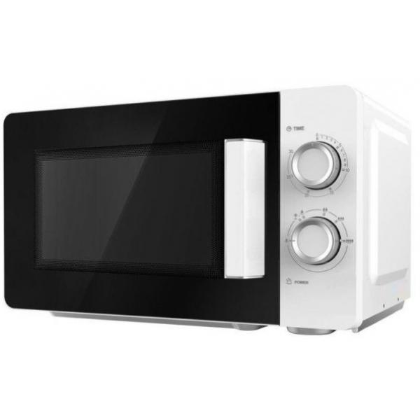 Микроволновая печь Grunhelm 20MX68-LW(белый)
